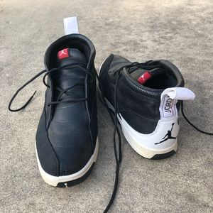 AIR JORDAN Dress Shoe Sneaker